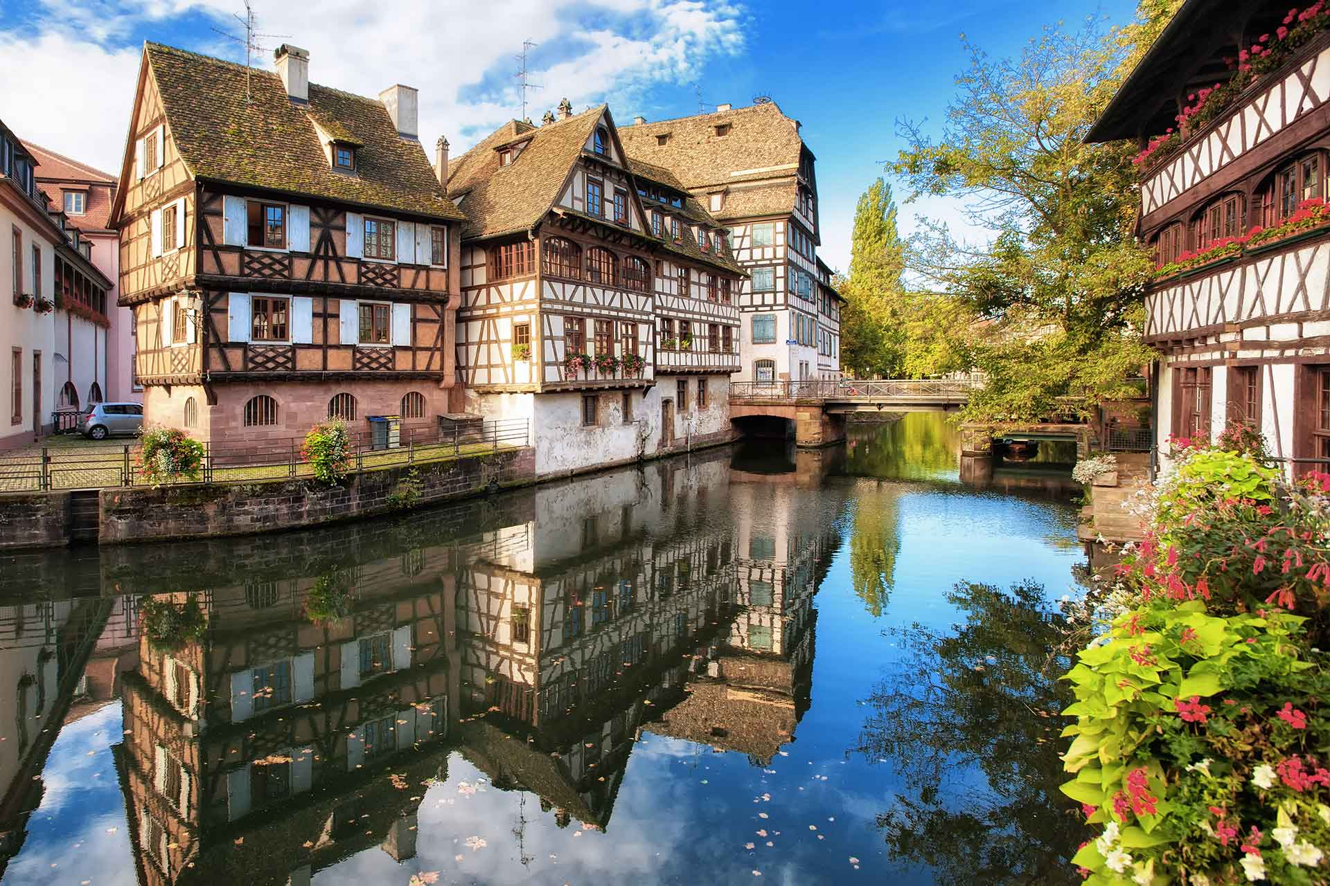 Ville de Strasbourg - Office de Tourisme de Strasbourg