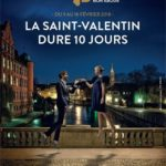 Strasbourg mon amour – Saint-Valentin